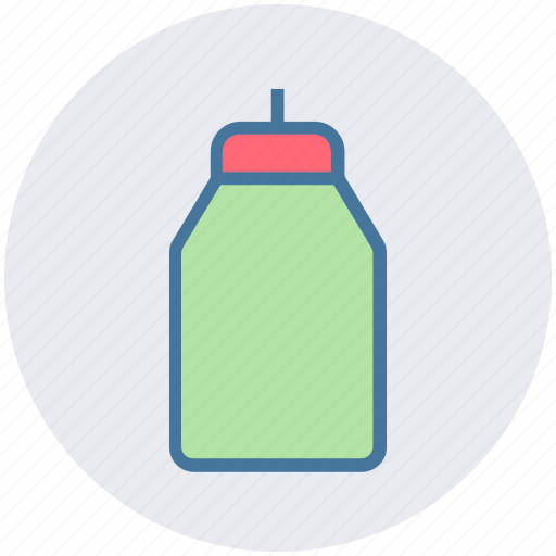 bottle, drink, energy, fitness health, gym, vitamin, water icon