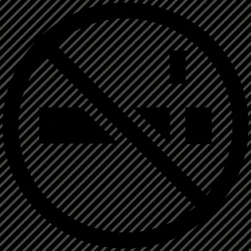 ban, cigarette, forbidden, no, no smoking, nosmoking, smoking, tobacco, warning icon