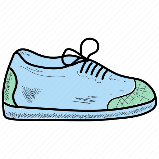 Fitness, health, lifestyle, shoe, shoes icon - Download on Iconfinder
