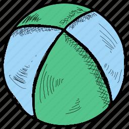 ball, fitness, health, lifestyle icon