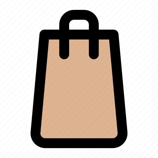 bag, purchase, shop icon