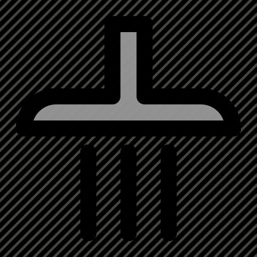Bathroom, shower, water icon - Download on Iconfinder