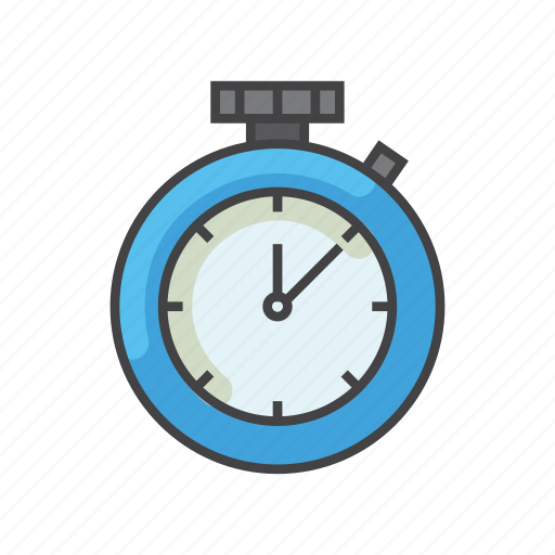 Exercise, fitness, health, stopwatch, time, timer icon - Download on Iconfinder
