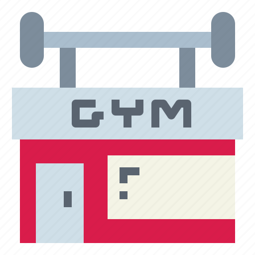 Architecture, competition, gym, sports icon - Download on Iconfinder