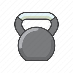 canonball, crossfit, fitness, strength, training, weight icon