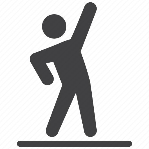 Fitness, exercise, workout icon - Download on Iconfinder