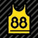 game, shirt, shrit, sport, t icon