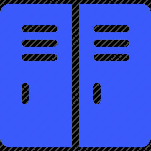 25px, iconspace, locker icon