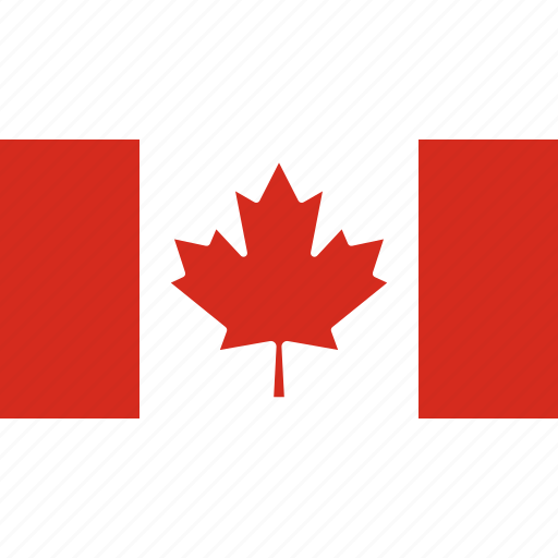America, flag, canada, country icon - Download on Iconfinder