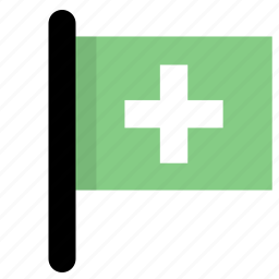 advice, flag, important, label, mark, notification, sign icon