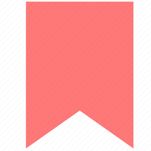 flag, important, label, mark, notification icon