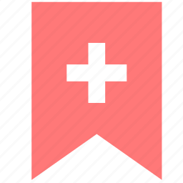 flag, help, important, label, mark, notification icon