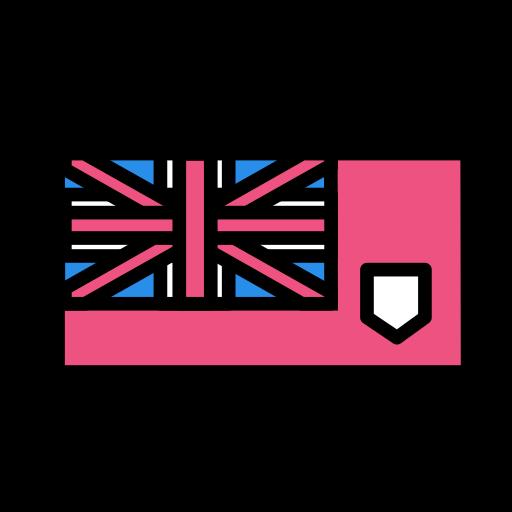 bermuda, national, world icon