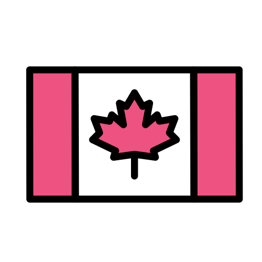Canada, national, world icon - Free download on Iconfinder