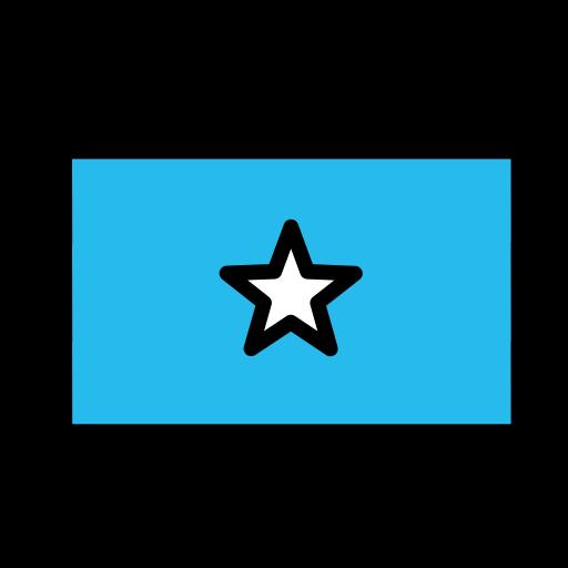 national, somalia, world icon