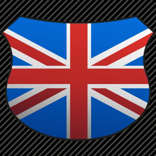 england, flag icon