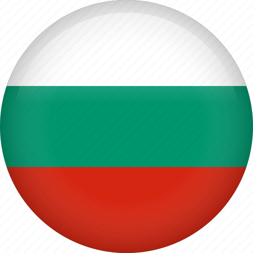 Image result for bulgaria flag circle