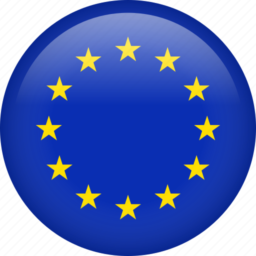 circle, country, european, flag, nation, national icon