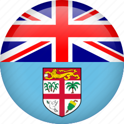 circle, country, fiji, flag, nation, national icon