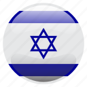flag, isreal, ישראל icon