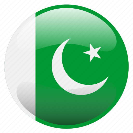 flag, pakistan icon