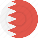 bahrain, country, flag, geography, national, nationality