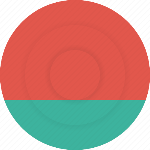belarus, country, flag, geography, national, nationality icon