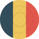 belgium, country, flag, geography, national, nationality