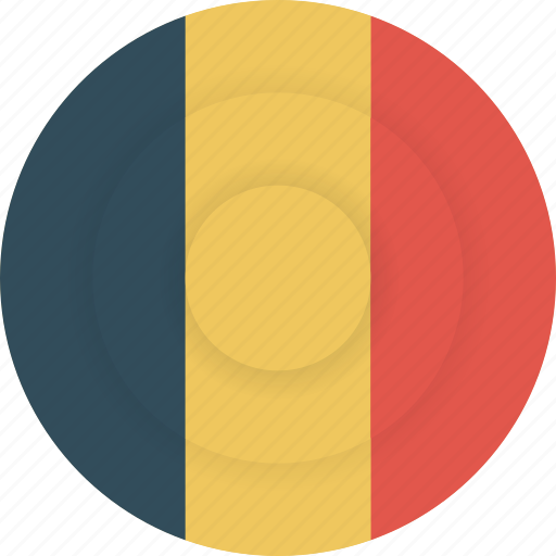 belgium, country, flag, geography, national, nationality icon