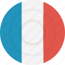 country, flag, france, geography, national, nationality
