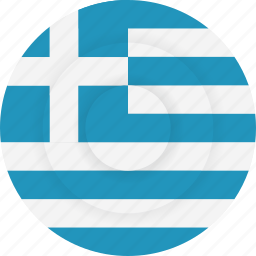 country, flag, geography, greece, national, nationality icon