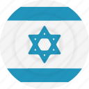 country, flag, geography, israel, national, nationality