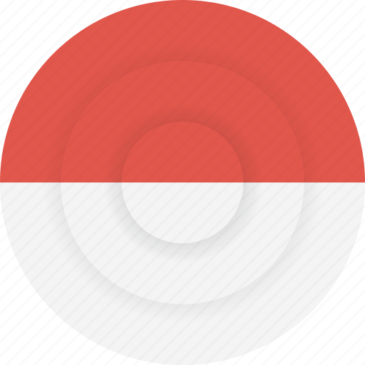country, flag, geography, monaco, national, nationality icon