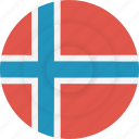 country, flag, geography, national, nationality, norway