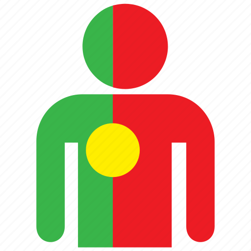 country, flag, flags, jersey, portugal, portuguese, shirt icon