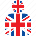 british, country, flag, flags, great britain, shirt, united kingdom icon
