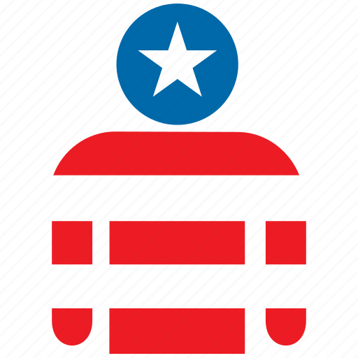 avatar, country, flag, flags, puerto rican, puerto rico, shirt icon