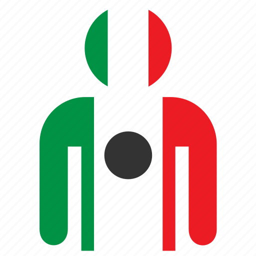 country, flag, flags, jersey, mexican, mexico, shirt icon