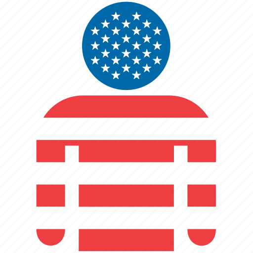 american, country, flag, flags, shirt, united states, us icon