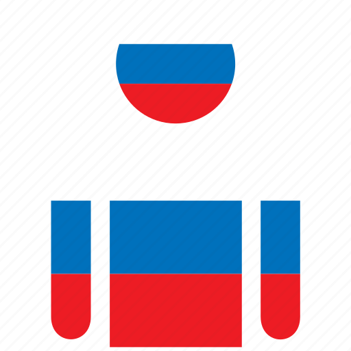 avatar, country, flag, flags, russia, russian, shirt icon