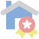 agreement, contract, property, rent icon