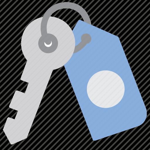 house, key, real estate icon