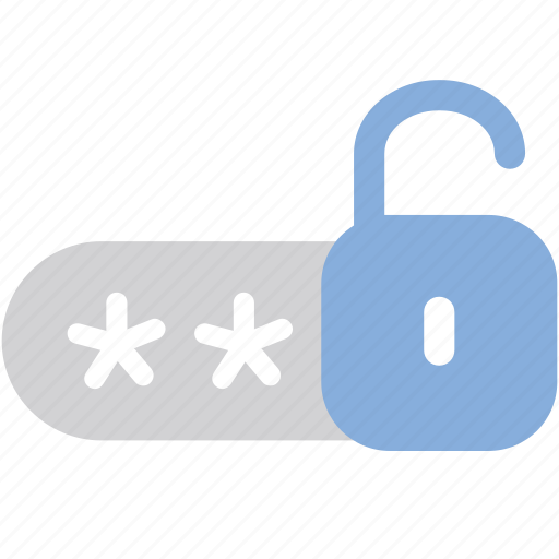 access, granted, keypad, lock, passcode, password, secret icon