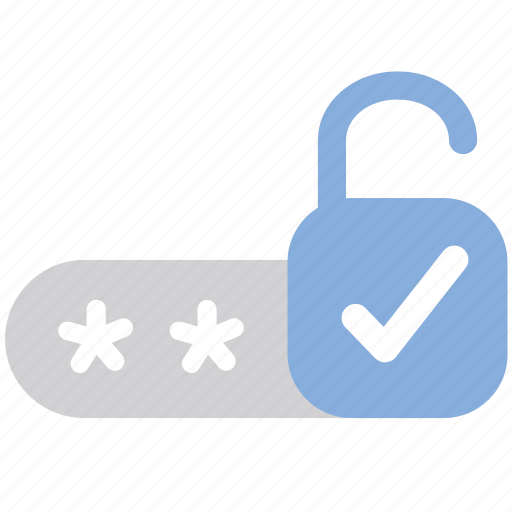 closed, lock, protection, security icon