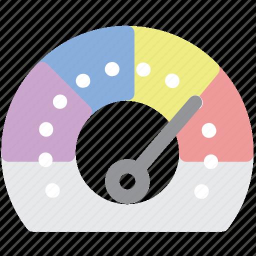 dashboard, growth, speed, widgets icon