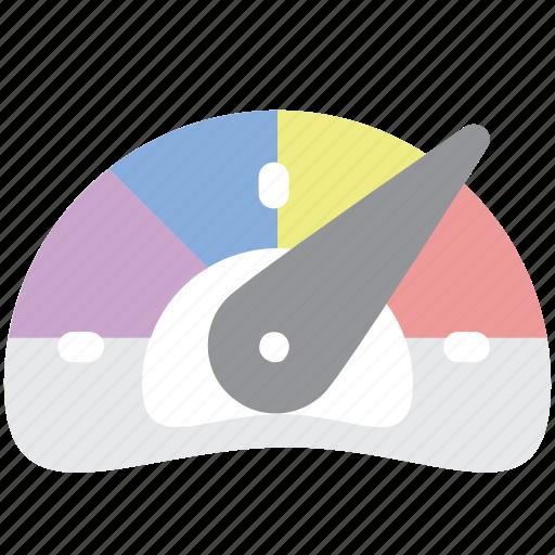 dashboard, gauge, measure, progress, widget, widgets icon