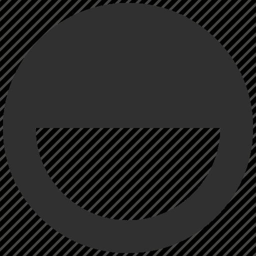 adjust, contrast, tool icon