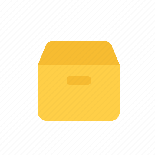 box, delivery, delivery box, package, parcel icon