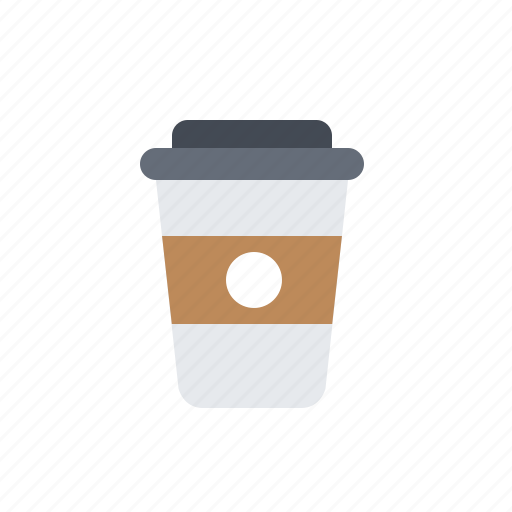 coffee, coffee cup, cup, cup of coffee, drink icon