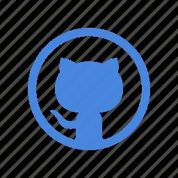 code, coding, development, github icon